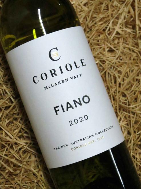 Coriole Fiano 2020