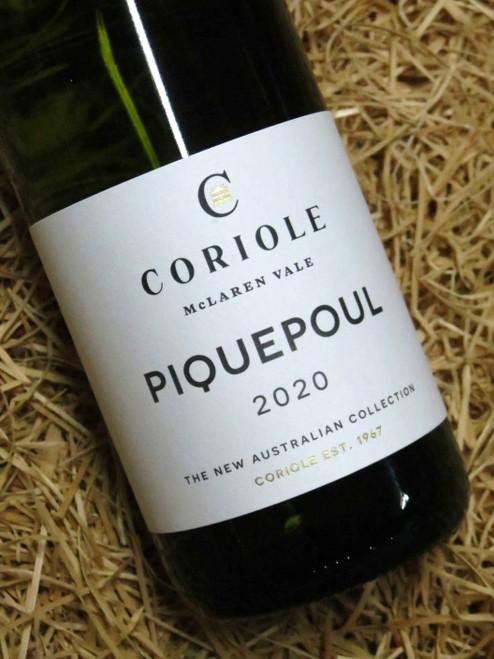Coriole Piquepoul 2020