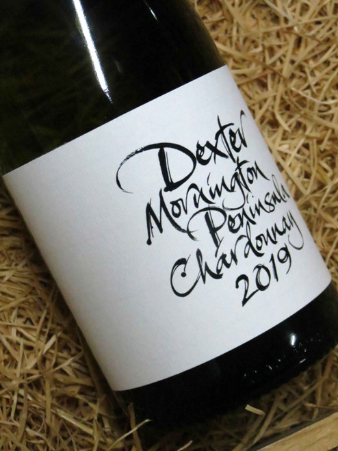 [SOLD-OUT] Dexter Chardonnay 2019