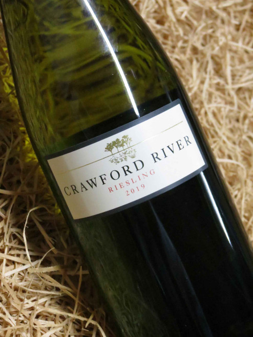 Crawford River Riesling 2019
