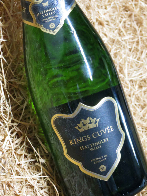 [SOLD-OUT] Hattingley Valley Kings Cuvee 2013