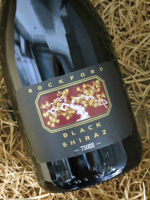 [SOLD-OUT] Rockford Sparkling Black Shiraz N.V. Disgorged 2014
