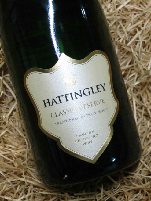 Hattingley Valley Classic Cuvee N.V.