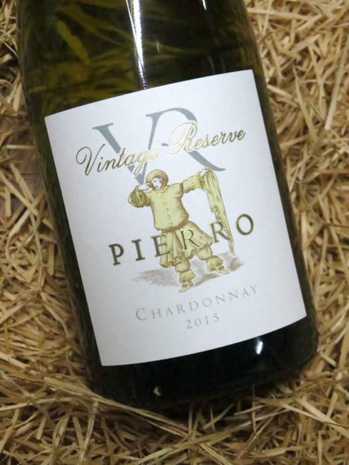 Pierro Vintage Reserve Chardonnay 2015