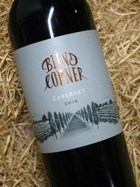 Blind Corner Quindalup Cabernet Sauvignon 2019