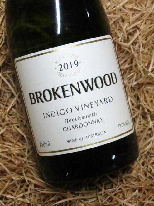 Brokenwood Indigo Chardonnay 2019