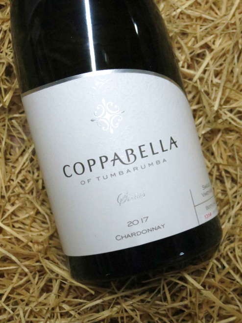 [SOLD-OUT] Coppabella Sirius Chardonnay 2017