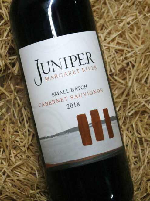 Juniper Estate Small Batch Cabernet Sauvignon 2018