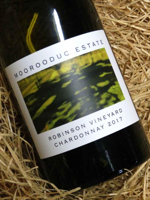 Moorooduc Robinson Vineyard Chardonnay 2017