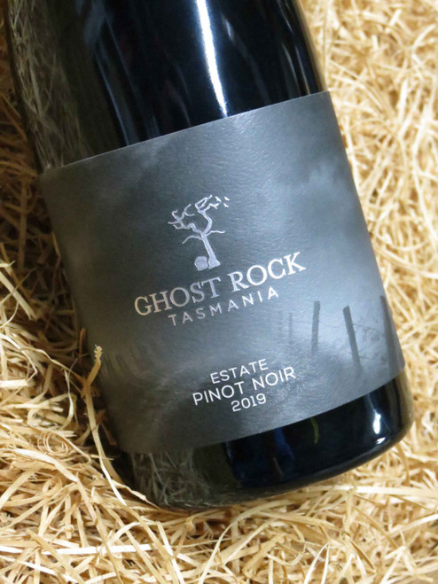 Ghost Rock Estate Pinot Noir 2019