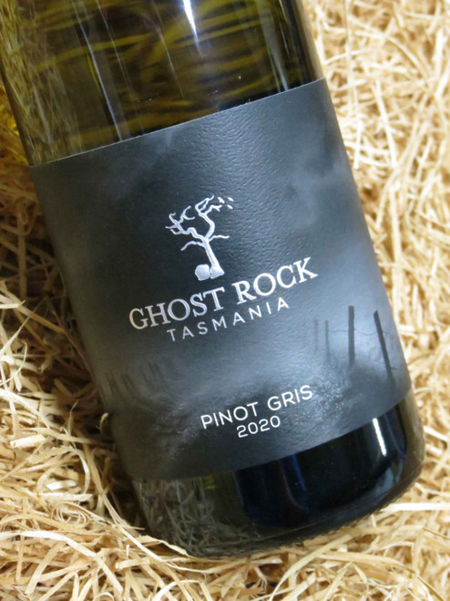 Ghost Rock Pinot Gris 2020