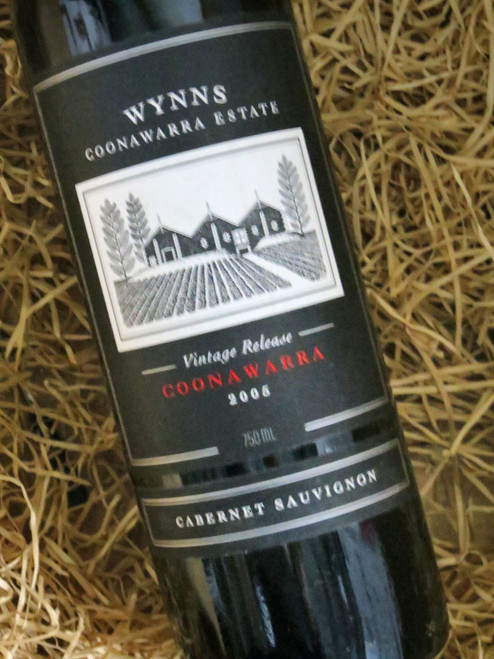 [SOLD-OUT] Wynns Black Label Cabernet Sauvignon 2005