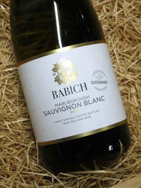 Babich Sauvignon Blanc 2020