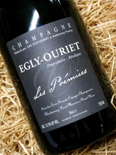 Egly Ouriet Brut Les Premices N.V.
