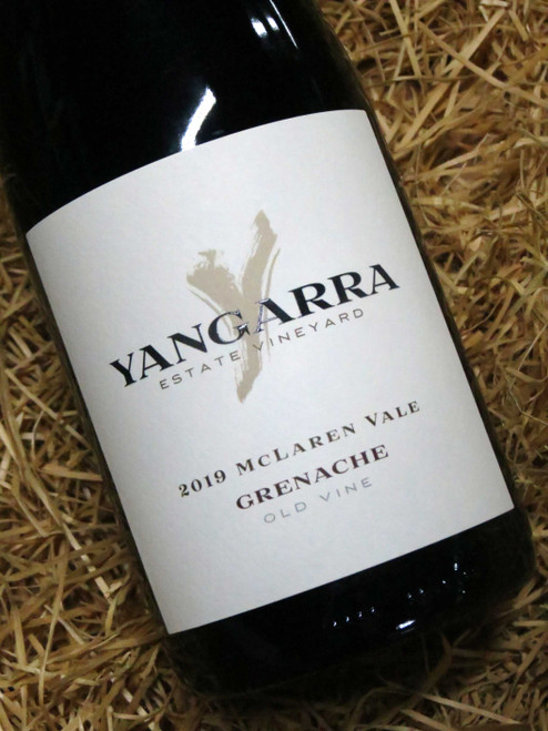 Yangarra Old Vine Grenache 2019