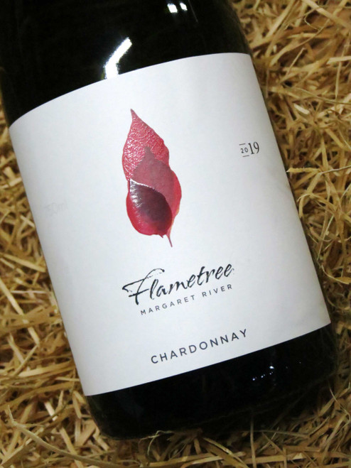 [SOLD-OUT] Flametree Chardonnay 2019