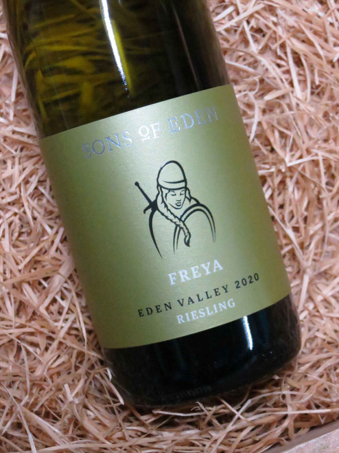 Sons of Eden Freya Riesling 2020