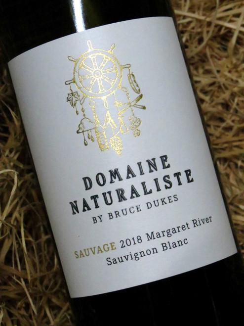 Domaine Naturaliste Sauvage 2018