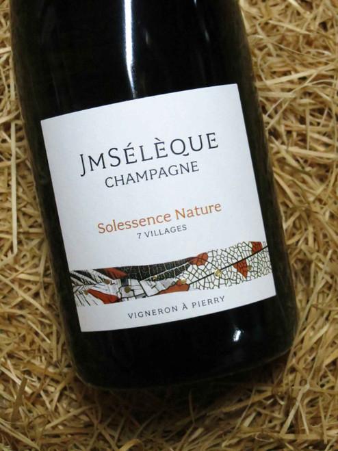 JM Seleque Nature Solessence N.V.