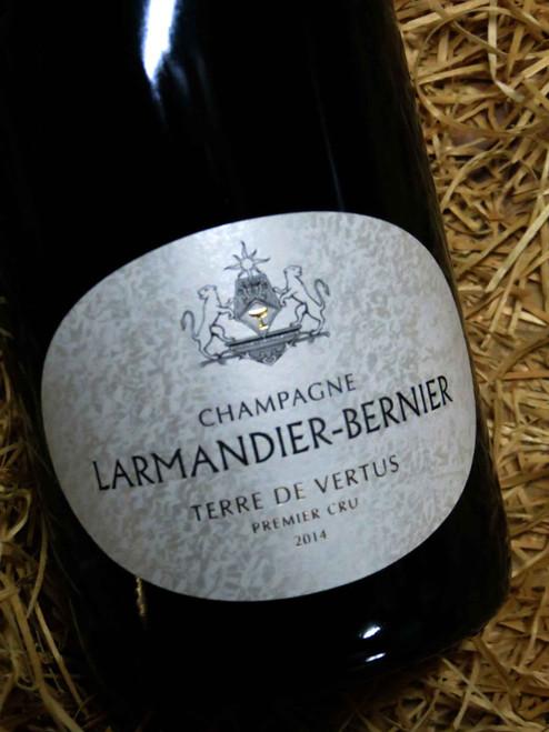 Larmandier-Bernier Terre de Vertus Premier Cru 2014