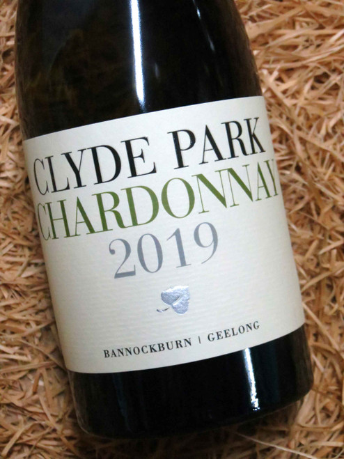 Clyde Park Estate Chardonnay 2019