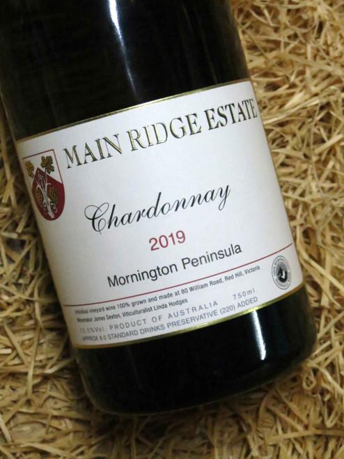 Main Ridge Chardonnay 2019
