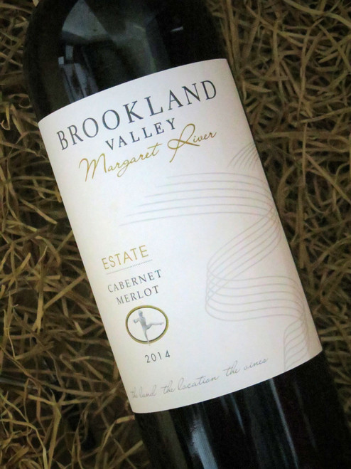 Brookland Valley Estate Cabernet Merlot 2014