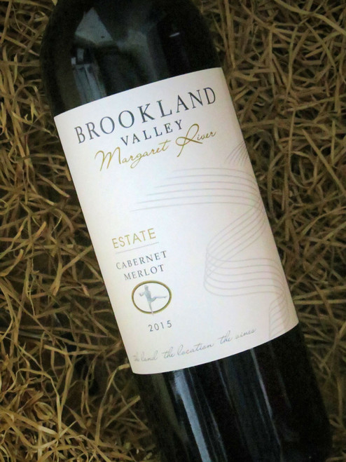 Brookland Valley Estate Cabernet Merlot 2015