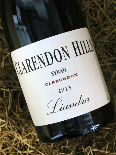 Clarendon Hills Liandra Shiraz 2013