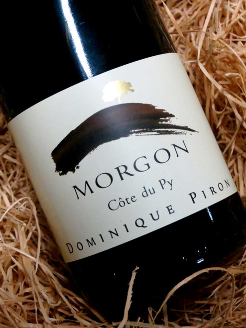 Dominique Piron Morgon Cote du Py 2019