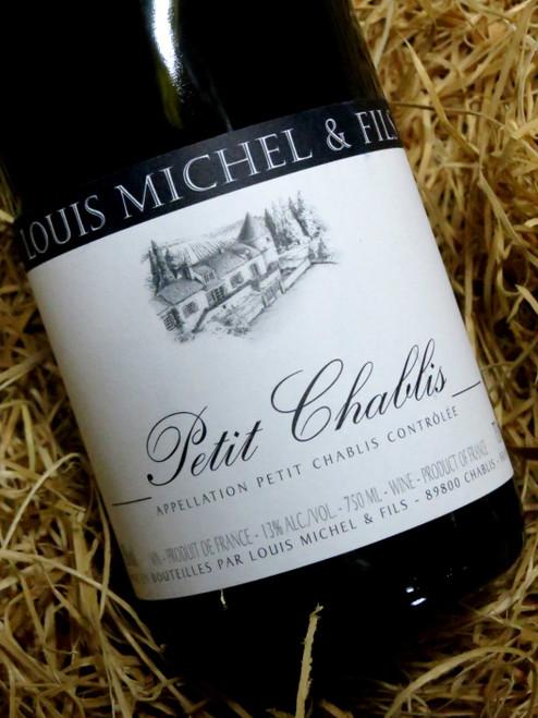 Louis Michel Petit Chablis 2019