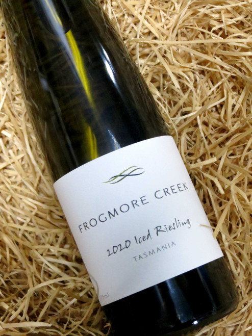 Frogmore Creek Iced Riesling 2020 375mL-Half-Bottle