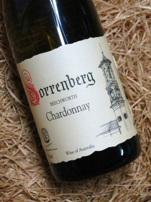 [SOLD-OUT] Sorrenberg Chardonnay 2019