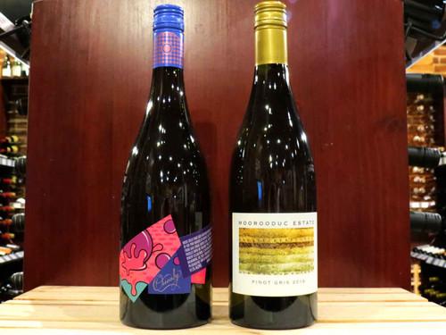 Mornington Pinot Gris Dynamic Duo