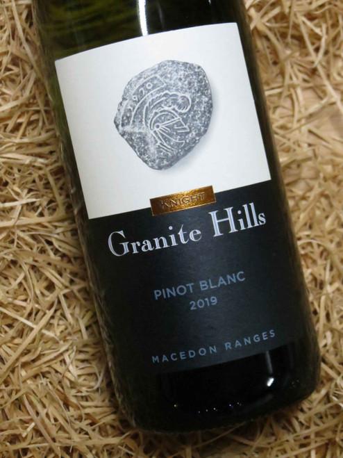 Granite Hills Pinot Blanc 2019