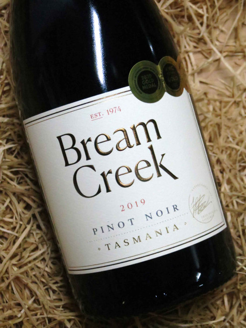 Bream Creek Pinot Noir 2019