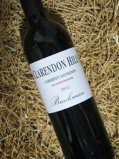 [SOLD-OUT] Clarendon Hills Brookman Cabernet Sauvignon 2012