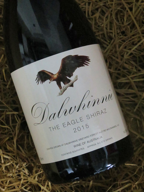 [SOLD-OUT] Dalwhinnie Eagle Shiraz 2015