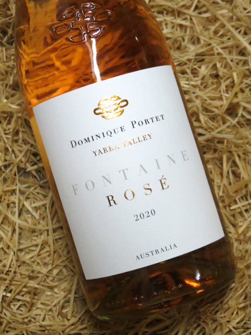 Dominique Portet Fontaine Rose 2020