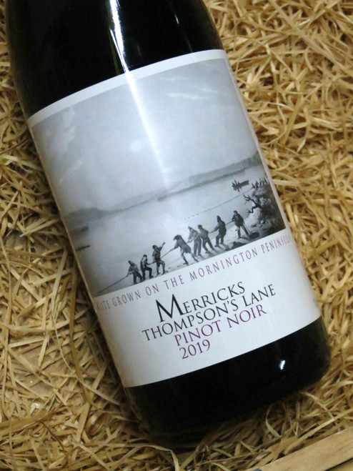 Merricks Thompsons Lane Pinot Noir 2019