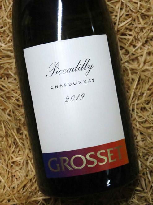 Grosset Piccadilly Chardonnay 2019