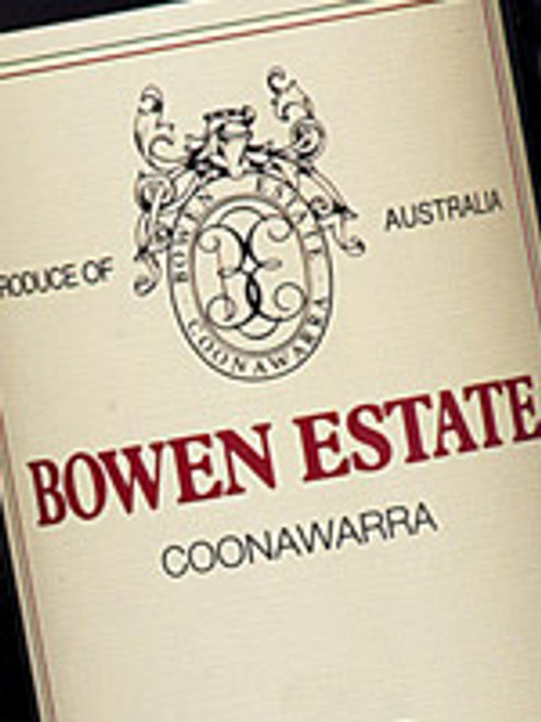 Bowen Estate Ampelon Shiraz 1998