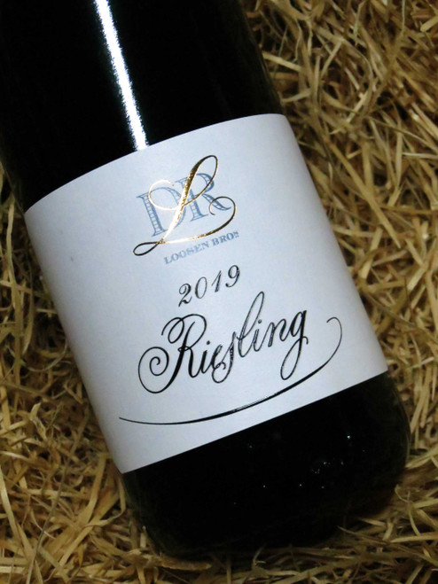 Dr Loosen Dry Riesling 2019