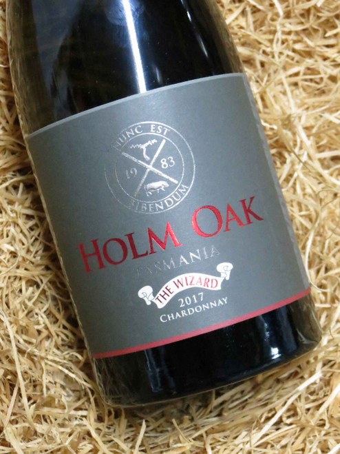 Holm Oak The Wizard Chardonnay 2017