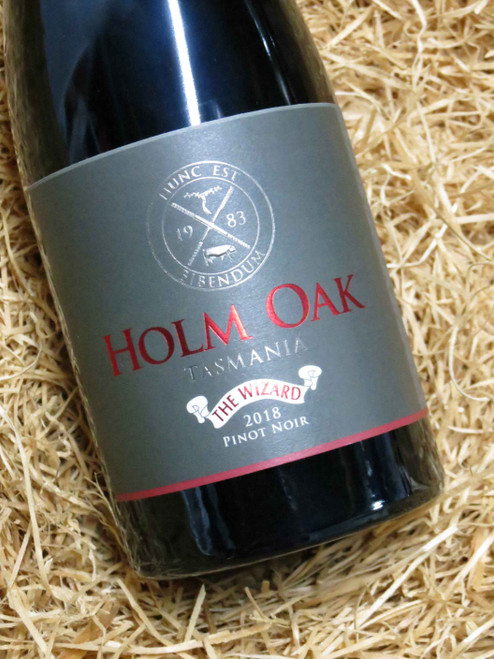 Holm Oak The Wizard Pinot Noir 2018
