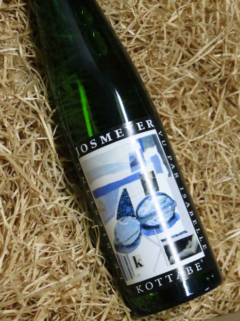 Josmeyer Le Kottabe Riesling 2016 375mL-Half-Bottle