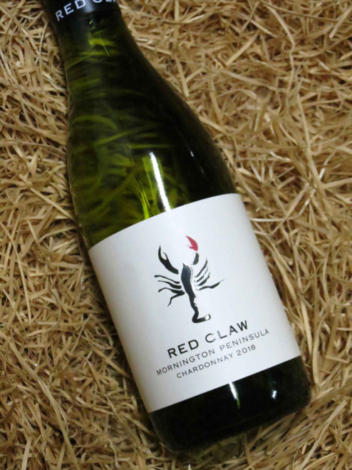 Red Claw Chardonnay 2018 375mL-Half-Bottle