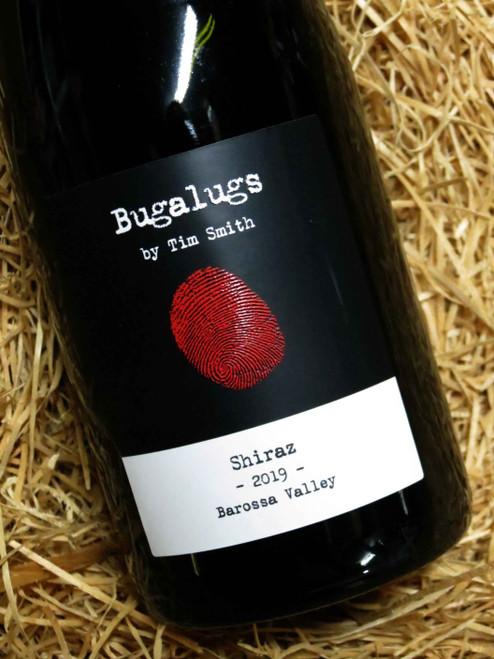 Tim Smith Bugalugs Shiraz 2019