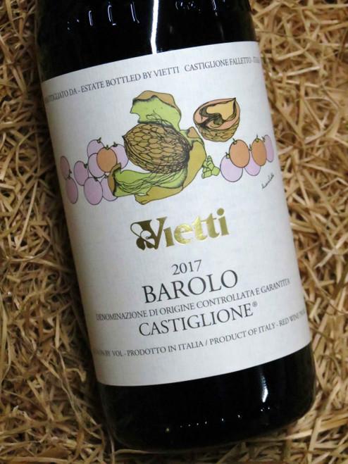 Vietti Barolo Castiglione 2017