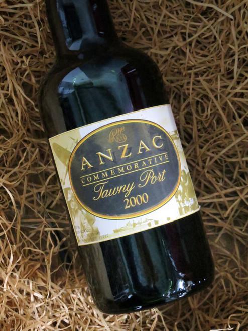 De Bortoli ANZAC Tawny Port 2000